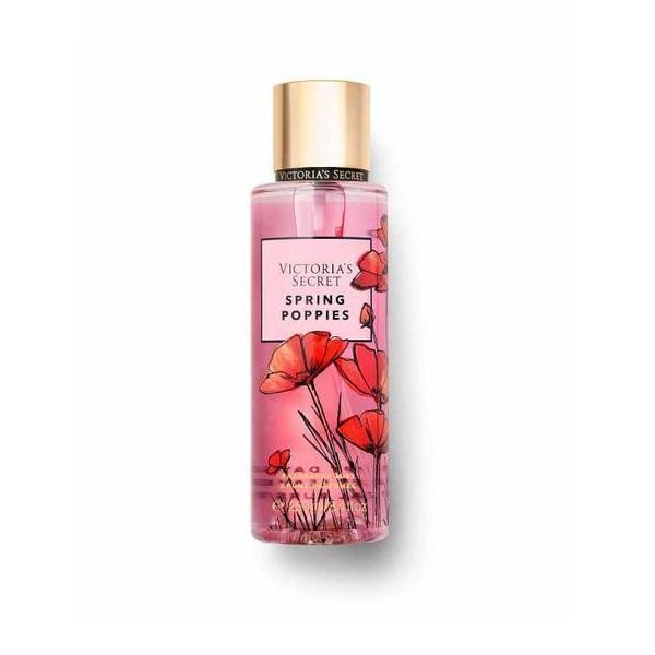 Spray de Corp, Spring Poppies, Victoria's Secret, 250 ml