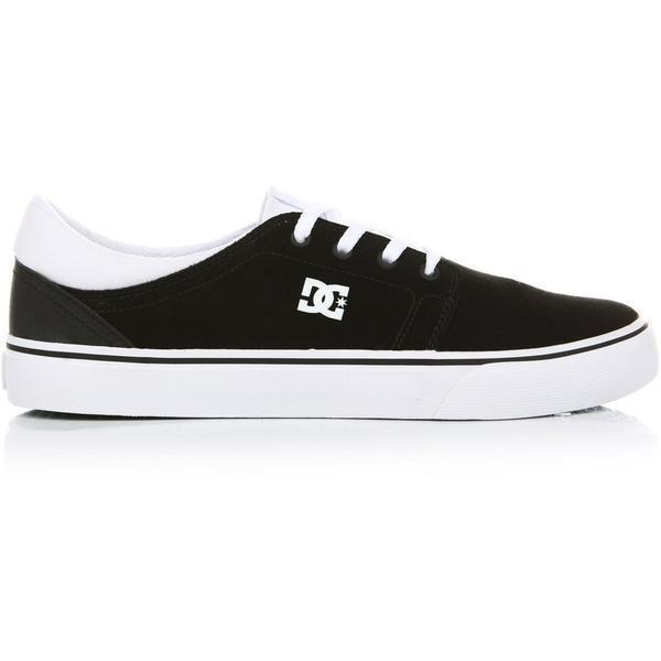 Tenisi barbati DC Shoes Trase SD ADYS300172-BLW, 46, Negru