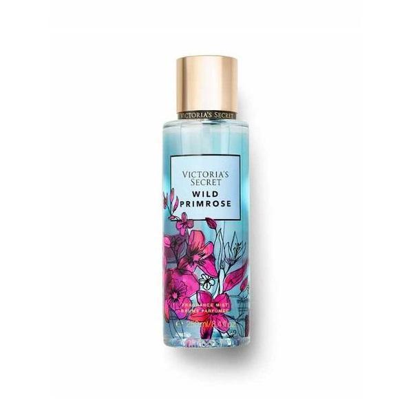 Spray de Corp, Wild Primrose, Victoria's Secret, 250 ml