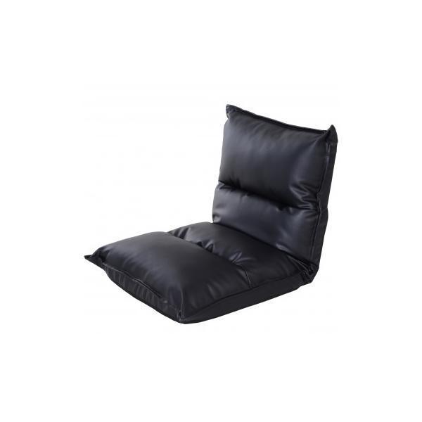 Puf tip scaun cu saptar reglabil, Negru, 55 x 45 x 67 cm – Caerus Capital