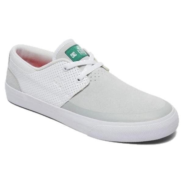 Tenisi barbati DC Shoes Wes Kremer 2 S ADYS300241-WGN, 46, Alb