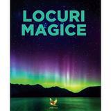 Locuri magice, editura Aquila