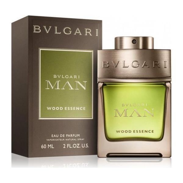 Apa de Parfum Bvlgari Man Wood Essence, Barbati, 100 ml imagine produs