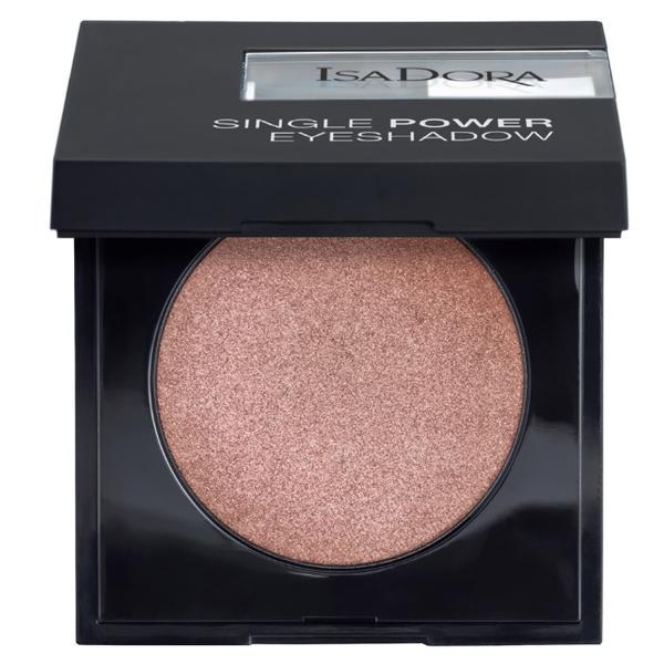 Fard de Pleoape - Single Power Eyeshadow Isadora, nuanta 05 Pink Sand