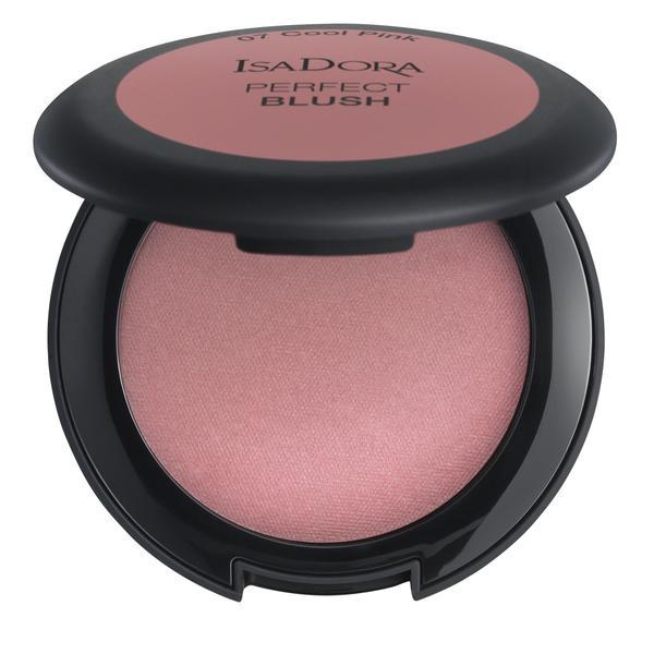 Fard de Obraz - Perfect Blush Isadora 4,5 g, nuanta 07 Cool Pink