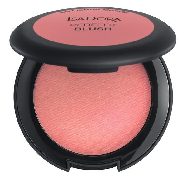 Fard de Obraz - Perfect Blush Isadora 4,5 g, nuanta 06 Cotton Candy
