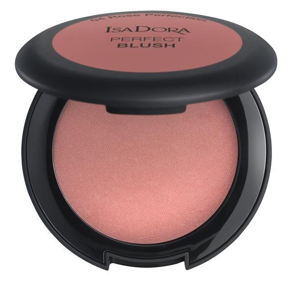 Fard de Obraz - Perfect Blush Isadora 4,5 g, nuanta 04 Rose Perfection