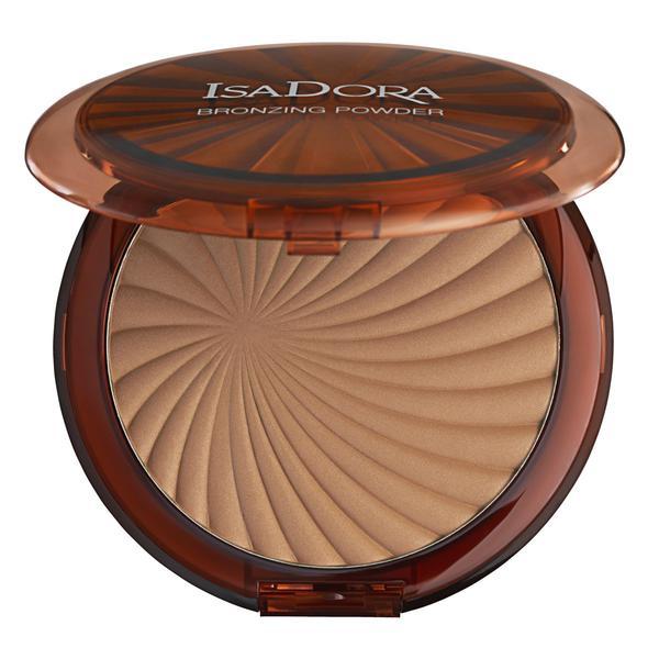 Pudra Bronzanta - Bronzing Powder Isadora 20 g, nuanta 07 Beach Tan