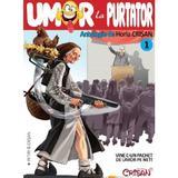 Umor la purtator - Horia Crisan, editura Crisan