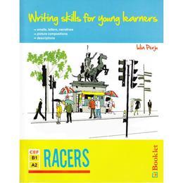 Writing skills for young learners - Iulia Perju, editura Booklet