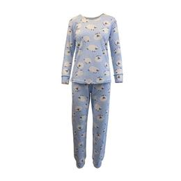pijama-dama-univers-fashion-bluza-si-pantaloni-albastru-deschis-cu-imprimeu-oite-s-1.jpg