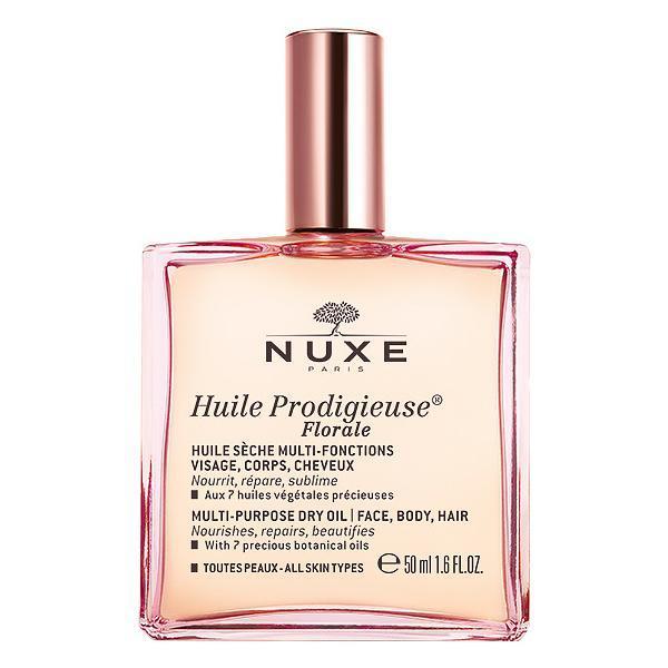 Tonic NUXE Huile Prodigieuse Florale Multi Purpose Dry Oil 50ml imagine