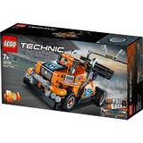 LEGO Technic - 42104 Camion de curse pentru 7+ ani