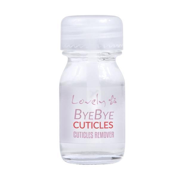 Tratament unghii Bye Bye Cuticles Lovely, 10 ml imagine produs