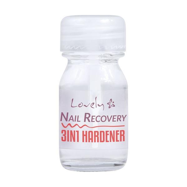 Tratament unghii Nail Recovery 3in1 Lovely, 10 ml imagine produs