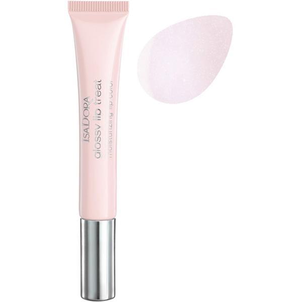 Luciu de Buze - Glossy Lip Treat Isadora13 ml, nuanta 50 Clear Sorbet