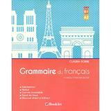 Grammaire du francais - Claudia Dobre (niveau Intermediaire), editura Booklet