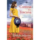 Contesa din Toscana - Dinah Jefferies, editura Nemira