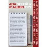 Fara titlu - Ada D'Albon, editura Eikon
