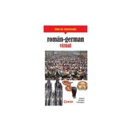 Ghid De Conversatie Roman - German Vizual, editura Corint