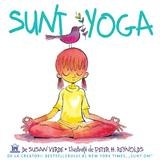 Sunt yoga - Susan Verde, Peter H. Reynolds, editura Didactica Publishing House