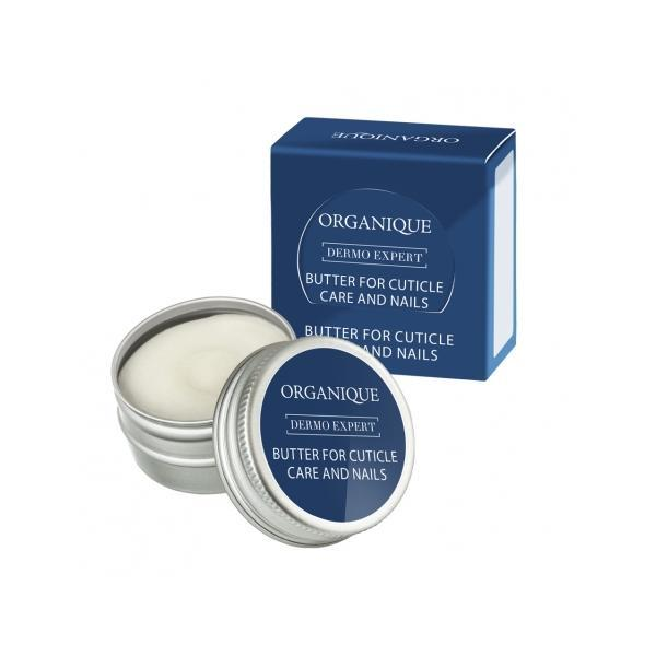 Unt regenerant pentru ingrijirea cuticulelor si unghiilor Organique 15 ml imagine