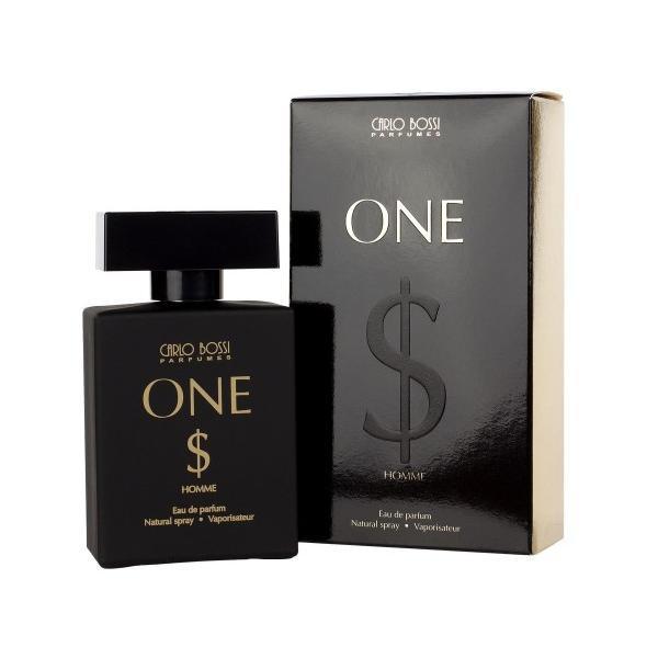 Apa de parfum, Carlo Bossi, One Dollar, pentru barbati,100 ml poza