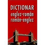 Dictionar englez-roman, roman-englez - Dana Gherase, editura Herra