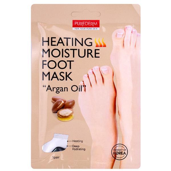 Masca Hidratanta Incalzitoare pentru Picioare Camco, 1 buc imagine