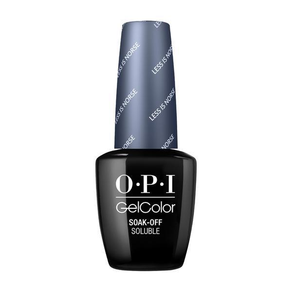 Oja Semipermanenta OPI Gel Color– Less Is Norse, 15ml imagine