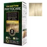 Vopsea pentru Par Herbal Time Phytocare, nuanta 10N