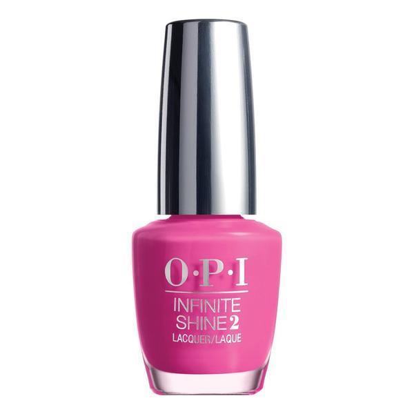 Lac de unghii - OPI IS Girl Without Limits, 15ml imagine
