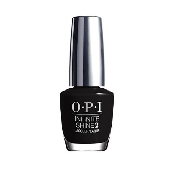 Lac de unghii - OPI IS We're in the Black, 15ml imagine