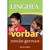 Vorbar Roman-German, editura Linghea