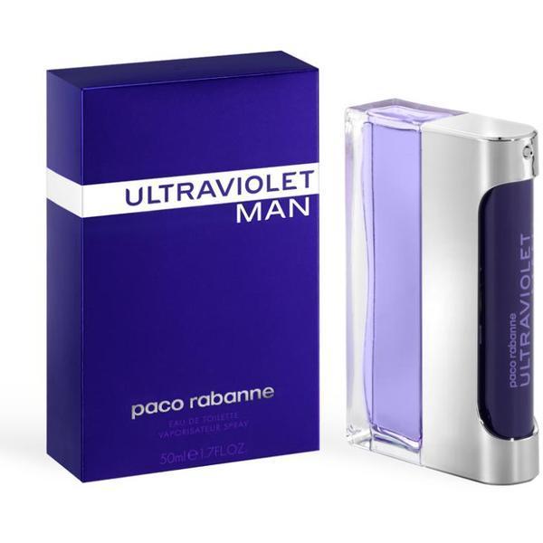 Apa de Toaleta Paco Rabanne Ultraviolet, Barbati, 100 ml poza