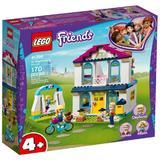 LEGO Friends - Casa lui stephanie (41398)