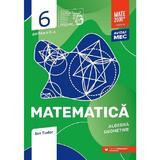 Matematica cls 6 partea ii initiere ed.2020-2021 - ion tudor