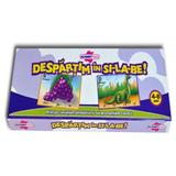 Despartim in silabe! - Alfabet Puzzle, editura Didactica Publishing House