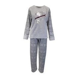 pijama-dama-univers-fashion-bluza-cocolino-gri-cu-imprimeu-snoopy-pantaloni-polar-gri-cu-imprimeu-fulgi-albi-2xl-1.jpg