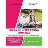 Limba romana - Clasa 7 - Notiuni teoretice, aplicatii, recapitulari si teste - Mihaela Elena Patrascu, editura Ars Libri