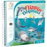 Delfinii jucausi - Joc Educativ Smart Games