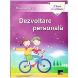 Dezvoltare personala clasa pregatitoare - Bianca Banca, editura Aius