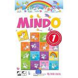 Unicornul Mindo - Joc Educativ Blue Orange