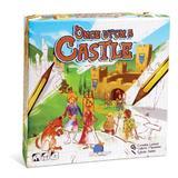 Once Upon A Castle - Joc Educativ Blue Orange