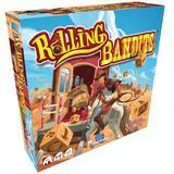 Rolling Bandits - Joc Educativ Blue Orange