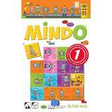 Mindo Robot - Joc Educativ Blue Orange