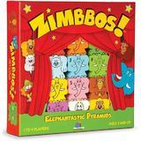Zimbbos - Joc Educativ Blue Orange