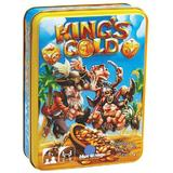 Aurul regelui - Joc Educativ Blue Orange
