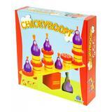 Chicky Boom - Joc Educativ Blue Orange
