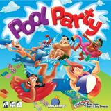 Pool Party - Joc Educativ Blue Orange